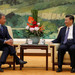 Xi says China will boost cooperation with foreign groups