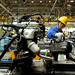China May official manufacturing PMI unchanged at 50.1