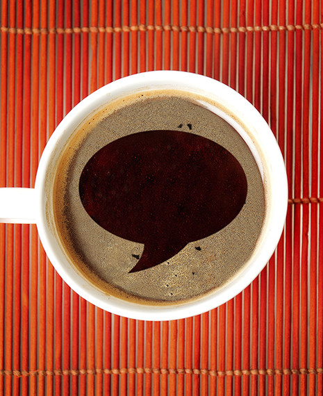 Making Coffee Chats Work for You