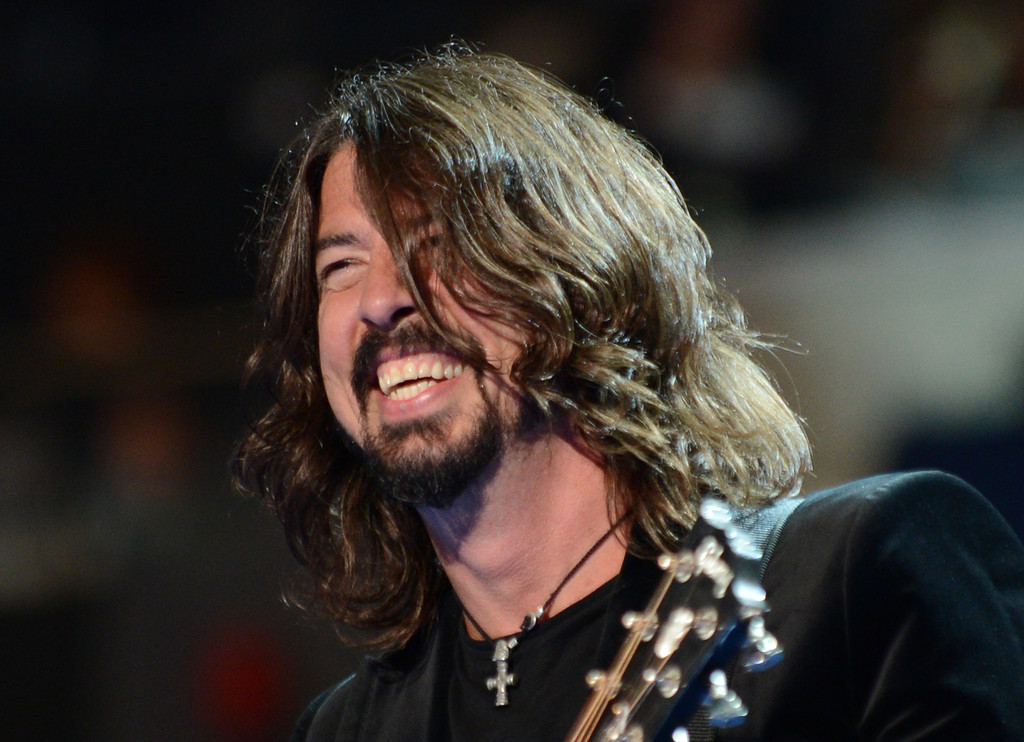 Foo Fighters reveal star-studded 'Sonic Highways' trailer