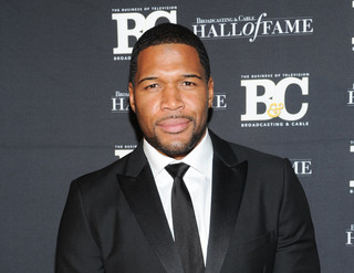 Strahan's 'GMA' side job confirmed with his visit