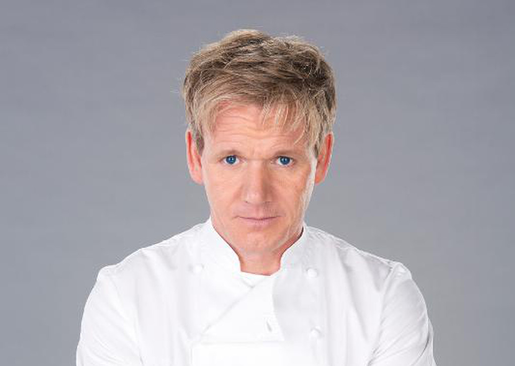 Gordon Ramsay's youngest daughter to get her own cooking show: report
