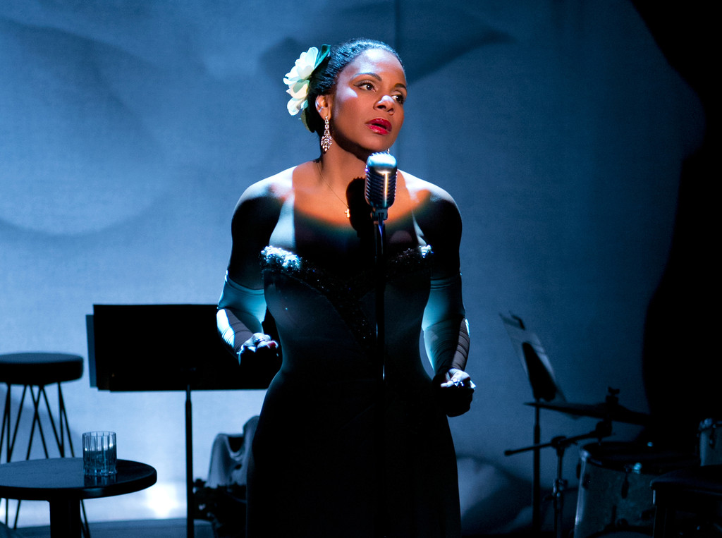 Audra McDonald makes Tony Award history with win