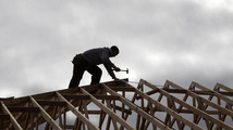 Canny Australians build a bulwark out of housing debt