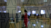India's Tata Consultancy Services shares fall on revenue growth worries