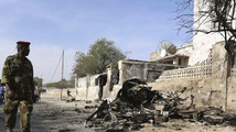 Chastened by Islamists, Somalia redraws Mogadishu security plan