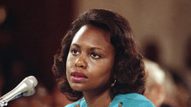 Anita Hill in spotlight again as new film opens