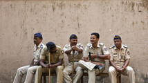Three men sentenced to death for gang-rapes in Mumbai