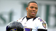 NFL's Rice indicted on assault charge after fight with fiancée