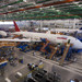 Boeing posts higher adjusted profit, lifts 2014 forecast