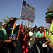 Wage talks resume as South Africa platinum strike marks 13th week