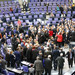 German lawmakers approve Greek bailout extension