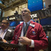 Stock futures up, indexes on track for 4th week of gains