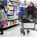 U.S. consumer spending tepid; savings near three-year high