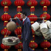 China's services activity slows to 5-month low, jobs shed - HSBC/Markit PMI