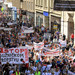 Swiss franc debtors march in Croatia, demand central bank governor to resign