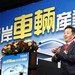 China's auto market growth may halve to 7 percent this year: industry body head
