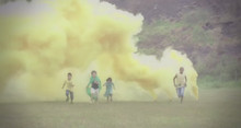 Watch All the Short Films From Pepsi Beats of the Beautiful Game