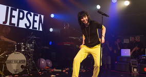 Five Things You Didn't Know About Carly Rae Jepsen