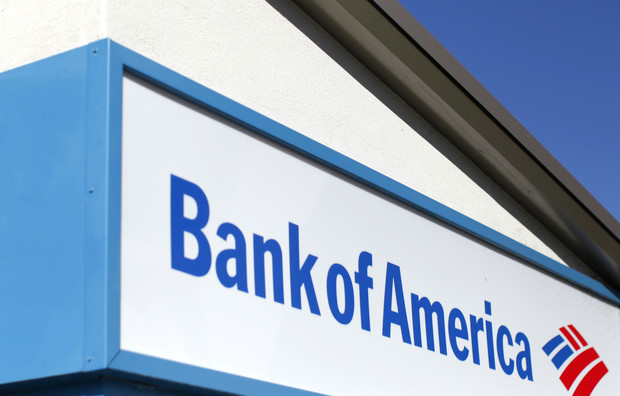 Litigation expenses push Bank of America into loss