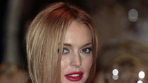 Lindsay Lohan reveals miscarriage on finale of OWN series