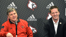 Jim Murphy, Tom Jurich
