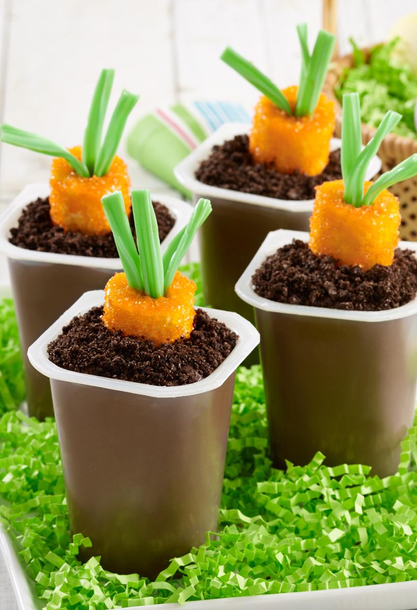 Simple Easter Dessert Recipes
