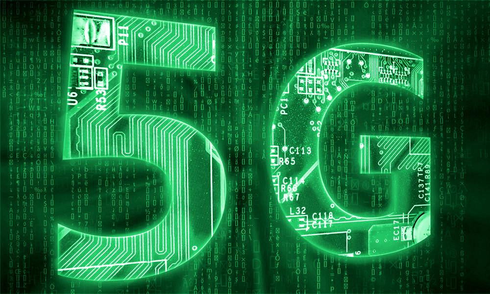 """メインビジュアル : 次世代モバイル通信""""5G""""とは?【第2回】 5Gでライブ観戦、スタジアムの観客全員が4K映像配信を視聴できる?"""