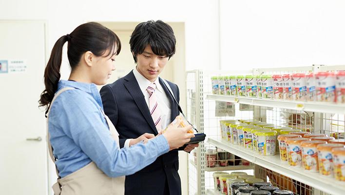 メインビジュアル : 消費者の嗜好やライフスタイルを分析し、「なぜ買ったのか」を探り出す方法とは?