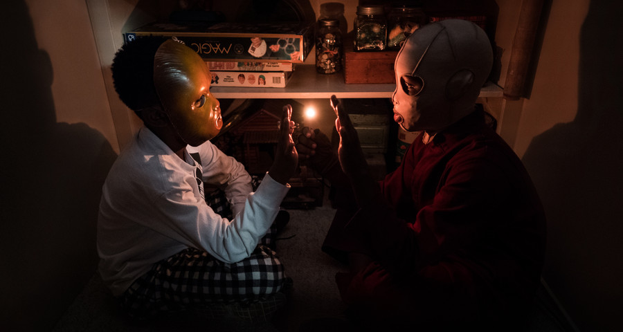 The Rise of the Socially-Conscious Horror Film