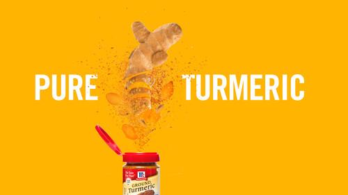Flavor Story: Ground Turmeric