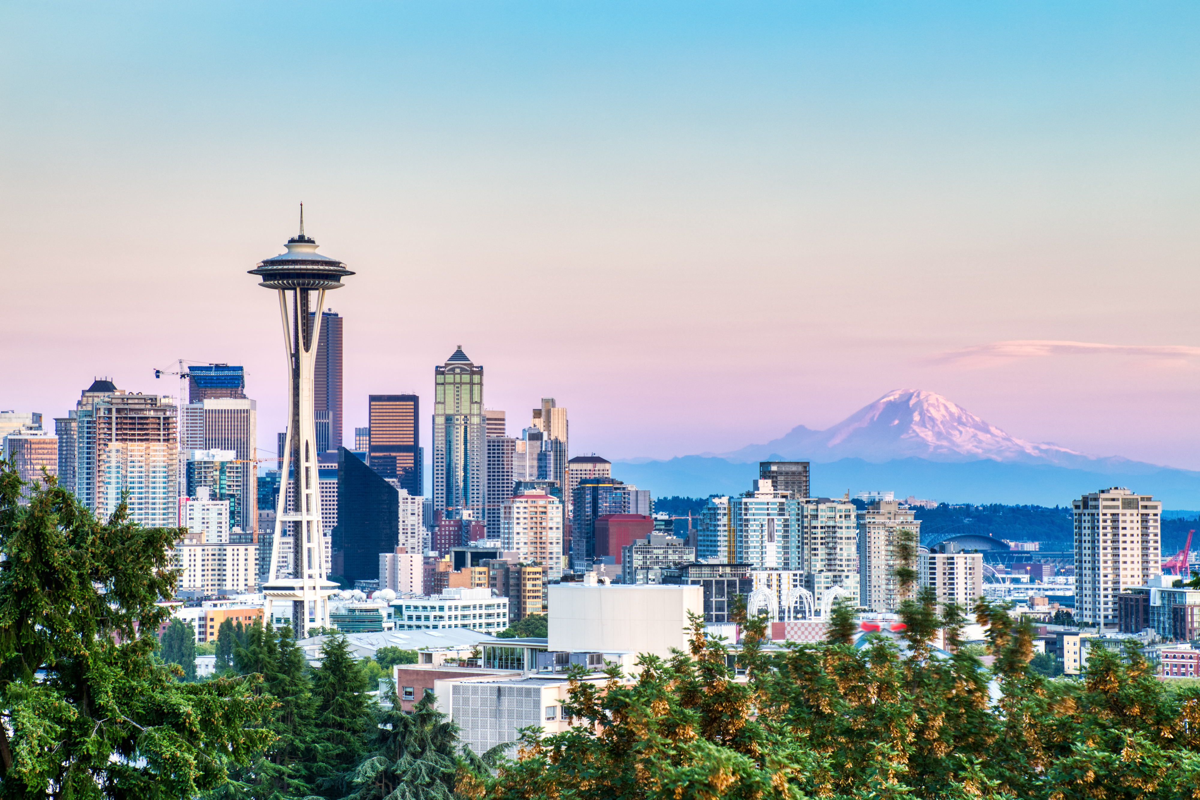 Seattle tops list of best metros for real estate agents