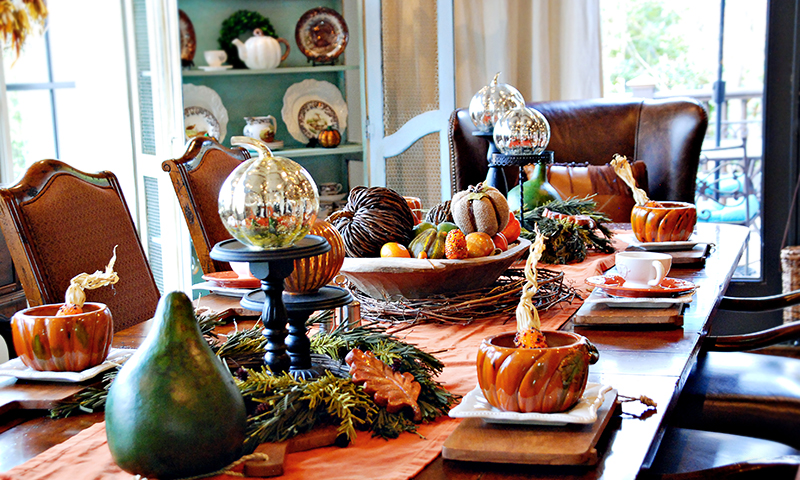 There's more to do than eat on Thanksgiving in Atlanta. (Joleen Pete Photography)