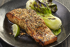 Grilled Salmon with Peppered Soy Glaze.jpg