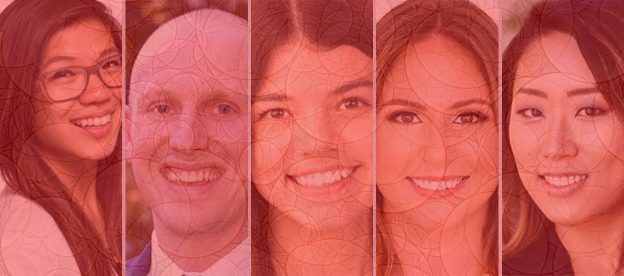 What do these '30 Under 30′ agents all have in common?