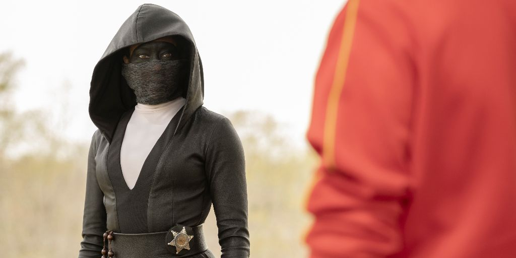 How 'Watchmen' Pulled Off One of the Best TV Seasons of the Decade