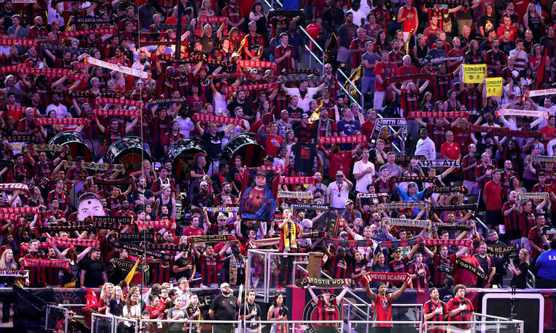 You won't miss a highlight with this guide to Atlanta United soccer.