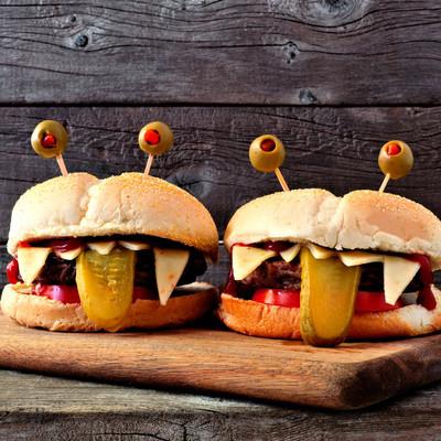Led by 'Halloween Baking Championship,' Food Network tastes seasonal success