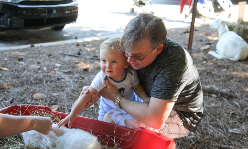 Children of all ages will enjoy Atlanta Parent Magazine's annual Family Festival.
