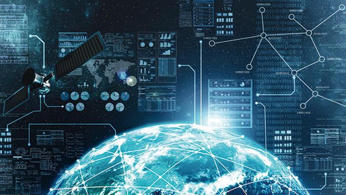 メインビジュアル : デジタルが世界をどう変えるのか。今こそ、デジタル革新の時