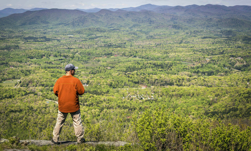 7 Georgia Hikes With Amazing Views Within 3 Hours Of Atlanta