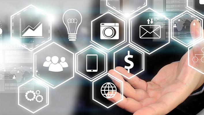 メインビジュアル : 急速に変化するデジタル時代、ビジネスチャンスをつかむために必要なこととは