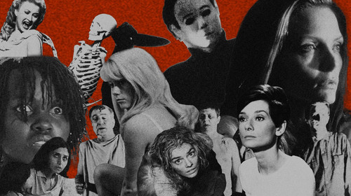 A Horror Movie for Every Halloween Mood