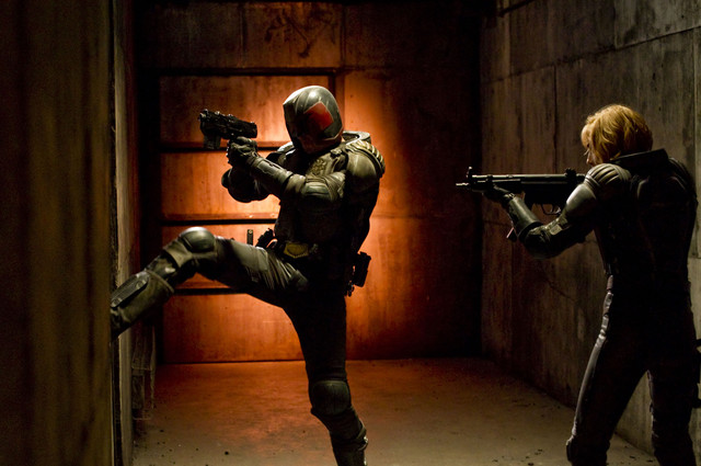 Best Action Movies of the 2010s