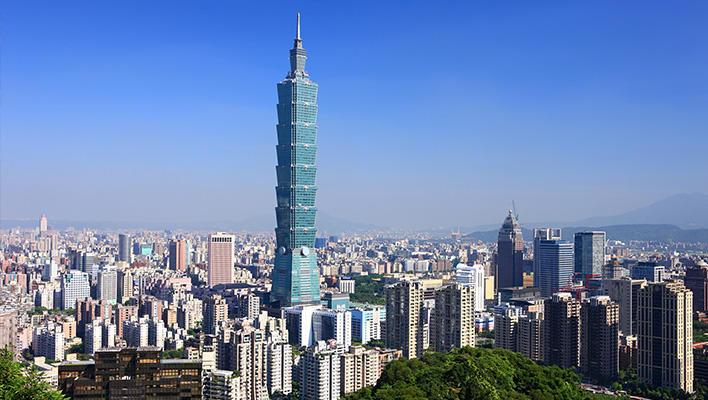 メインビジュアル : Fujitsu Asia Conference Taipei イベントレポート