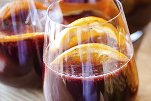 Summer Sangria with Grilled Fruit.jpg