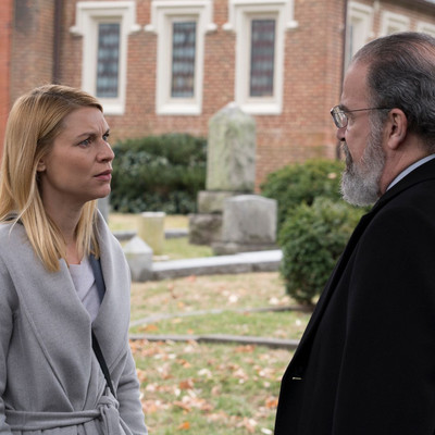 Homeland EP Hopes Its Legacy Is To 'Ask Questions'