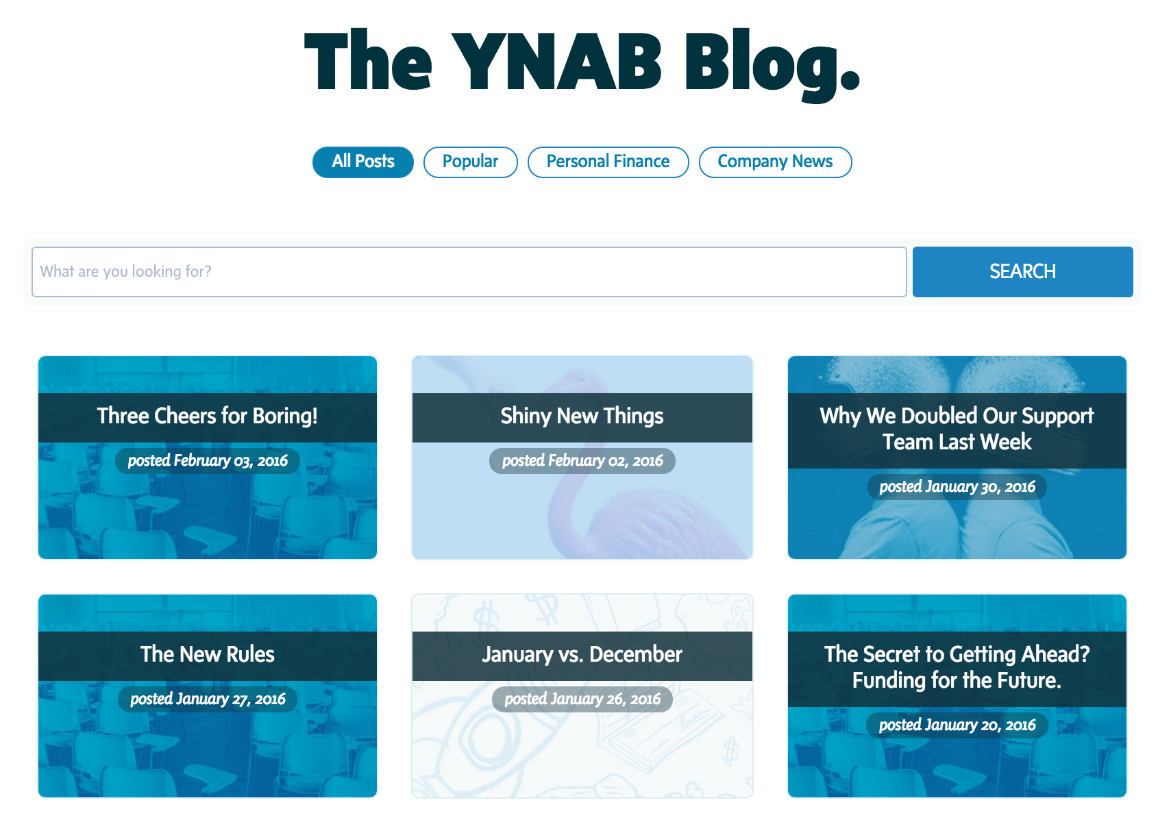 YNAB: How a Self-Funded Budgeting Startup Built a Community