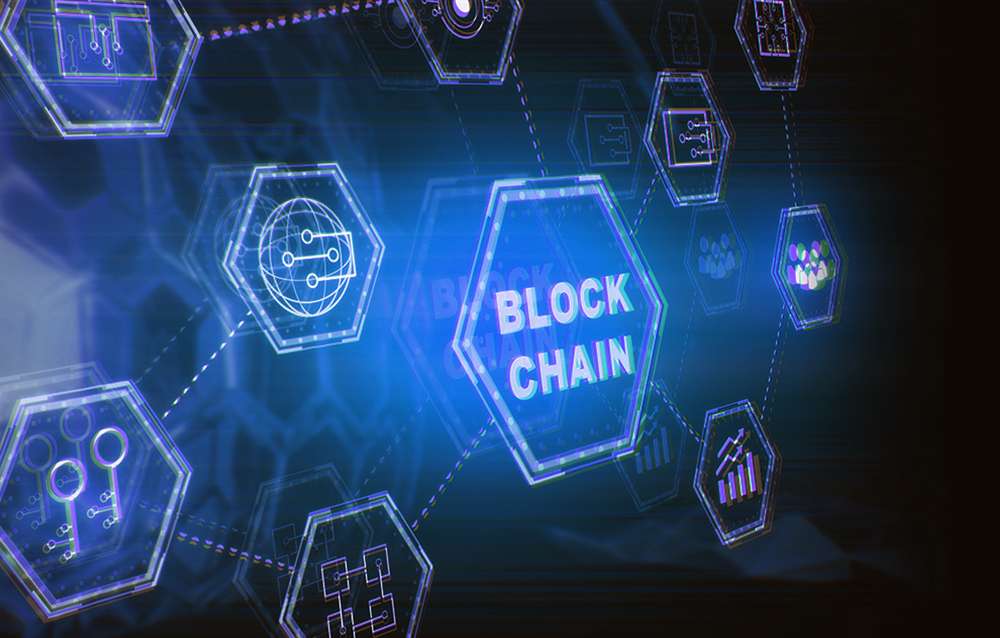 Main visual : Tsukuba Implements Blockchain-Based E-Vote, More Next-Gen Blockchains Aimed at Better Performance and IoT Support Arriving