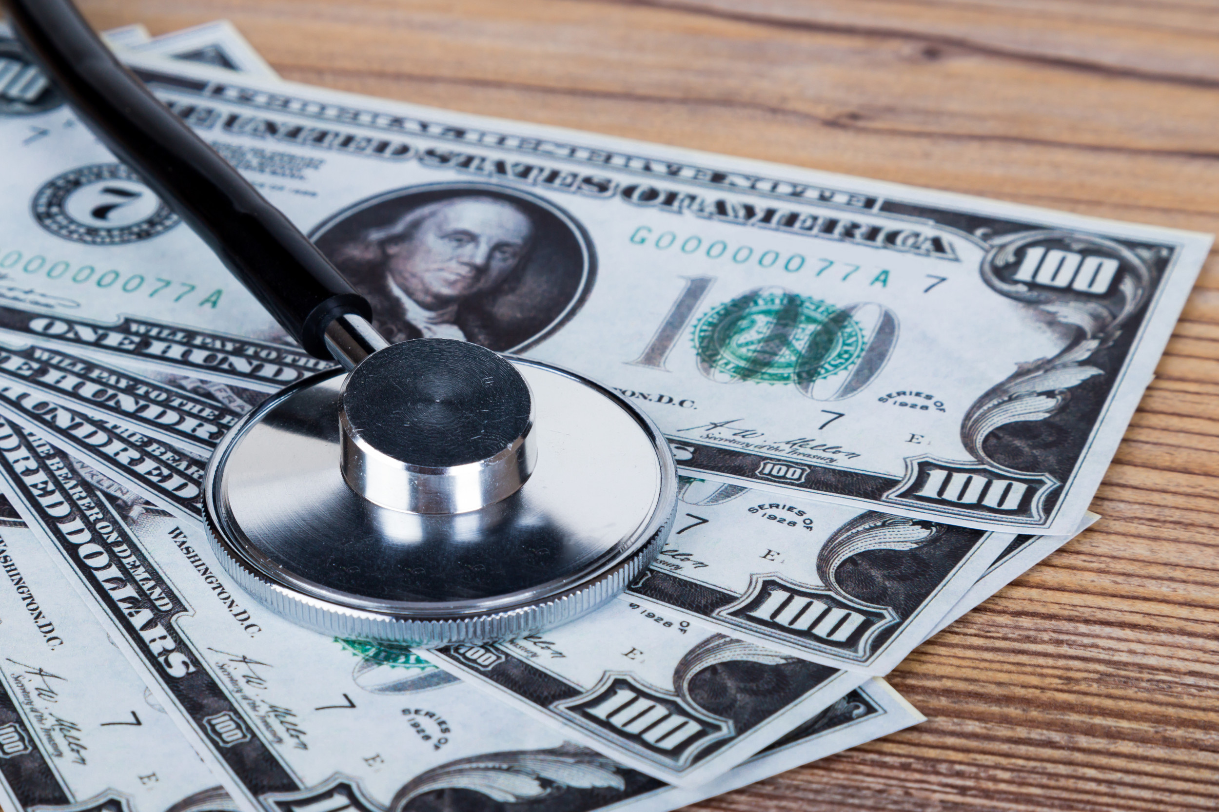 6 secrets to saving big on healthcare expenses